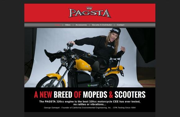 PAGSTA Motors