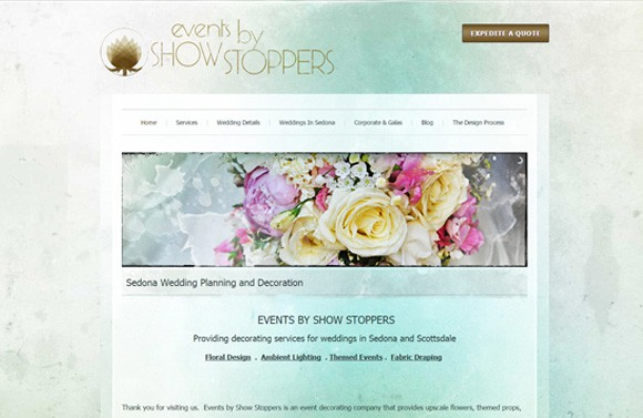 Events by Showstoppers