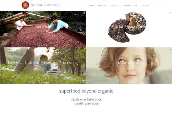 Sedona Superfoods
