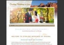 Sterling Weddings
