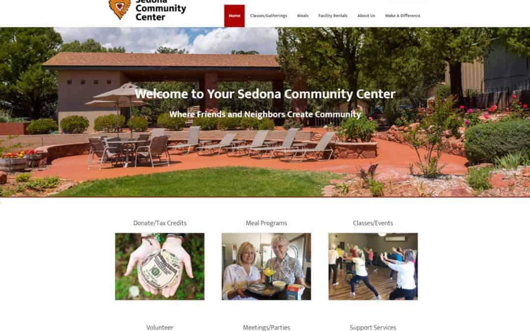 Sedona Community Center
