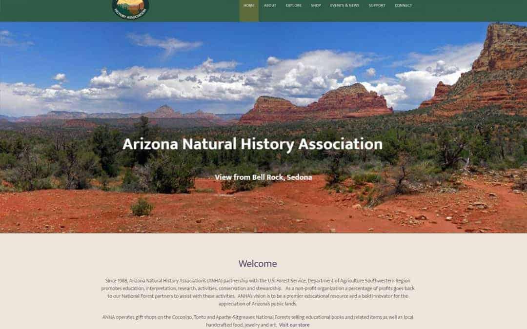 AZ Natural History Association