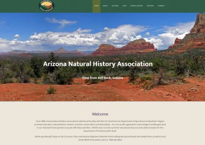 AZ Natural History Association