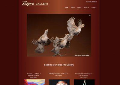 Rowe Gallery