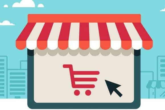 Online Stores and Websites