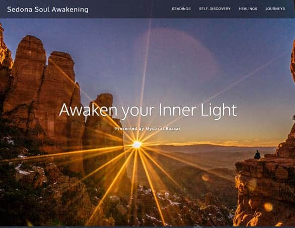 Sedona Soul Awakening
