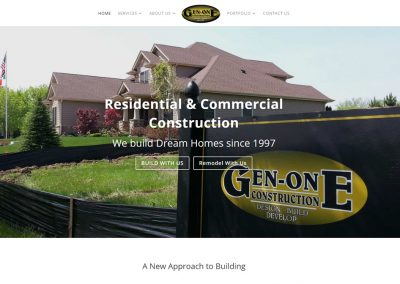Gen One Construction