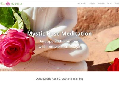Mystic Rose Meditation
