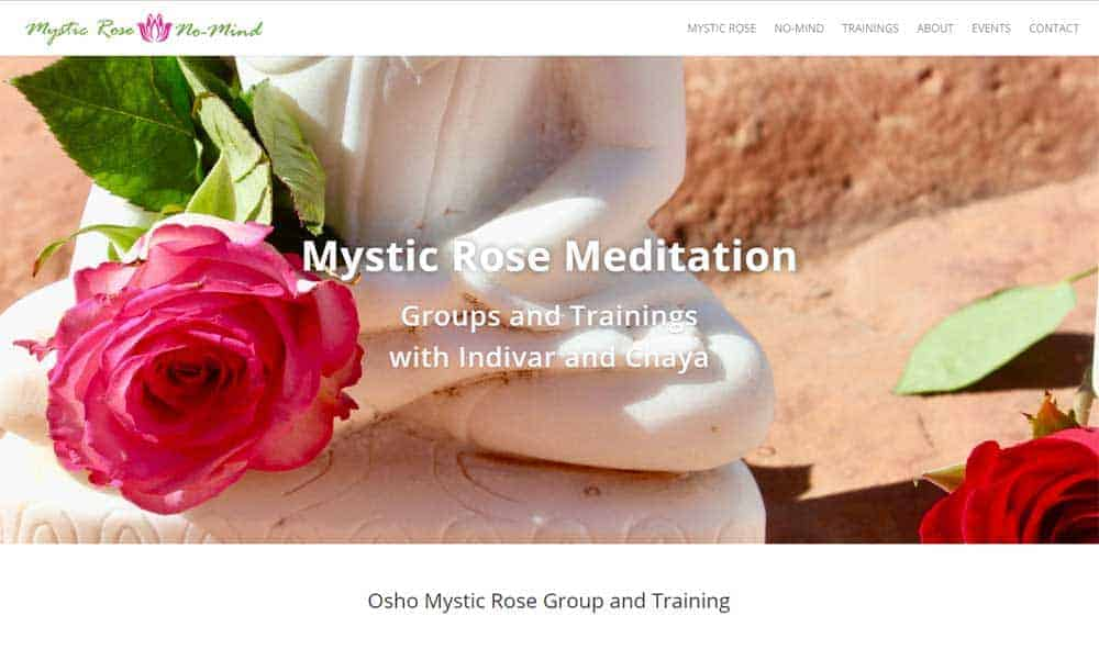Mystic Rose Meditation