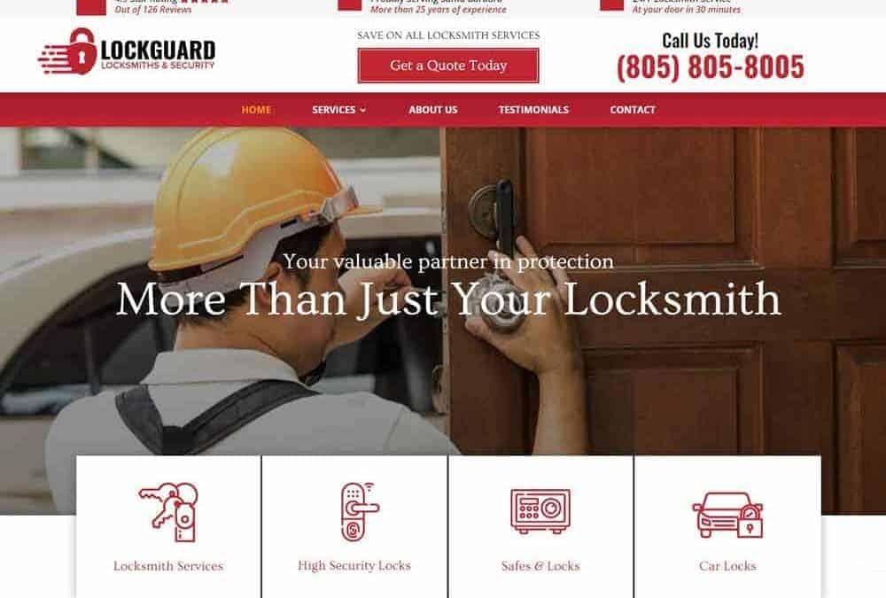 LockGuard