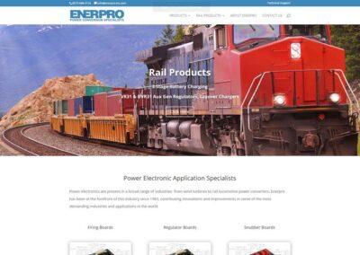 Enerpro Inc., Goleta