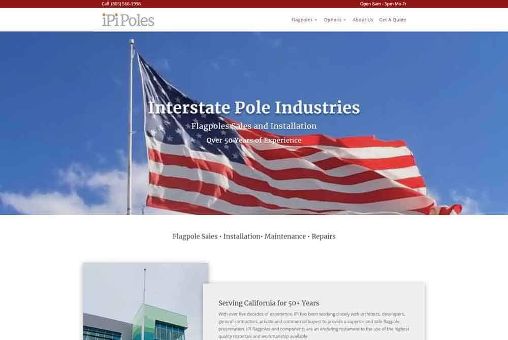 Interstate Pole Industries