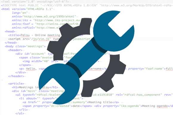 Webmastering and Website Maintenance